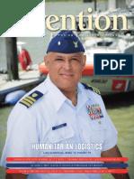 Commander Luis C. Sandoval