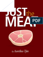 Just the Meat