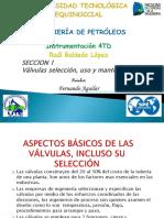 Fernando Aguilar Diapositivas Primera Seccion