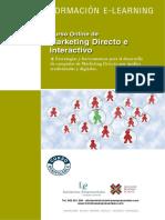 Marketing Directo Interactivo