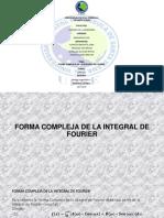 Exposicion-Integral Compleja de Fourier