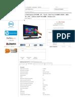 All in One Dell Inspiron 23 5348 - 23_ - Core i5 _ Intercompras Ing Leo
