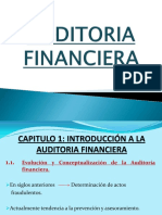 Manual de Auditoría Financiera IV
