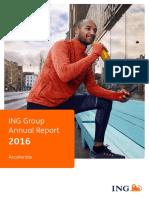 2016 Annual Report ING Groep N.V.