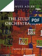 Samuel Adler - The Study Of Orchestration (2002).pdf