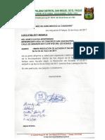 Resolucion Faique - Marco Davila