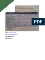 PCAPI R4 Schedule of Trainings & Seminars for 2017