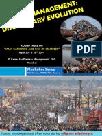 Crowdmanagement Disciplinaryevolutionbymadhukarsanap 150414025430 Conversion Gate01