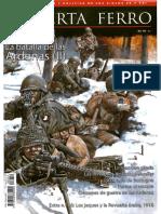 Revitsa Desperta Ferro - Batalla de Las Ardenas 2da Parte - Nº 19