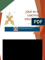 Qué Es El Coaching Educativo