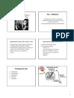 Fisiologia- Avaliacao e Tratamento Da Dor -1