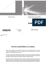Etios Cross 2013-2014