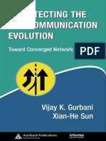 Architecting the Telecommunication Evolution