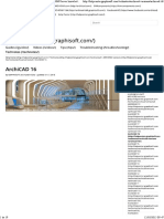ArchiCAD 16 _ Help Center _ ArchiCAD, BIMx, BIM Server Knowledge Base From GRAPHISOFT