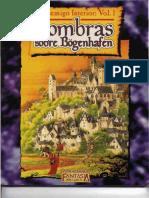 Warhammer Fantasy RPG - El Enemigo Interior 1 - Sombras Sobre Bogenhafen