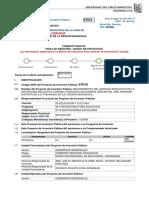 Codigo SNIP del Proyecto de Inversión Pública.docx