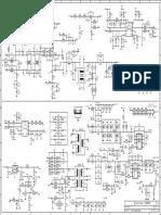 Vestel 17IPS20-R6 PSU Schematic
