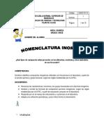 Guia de Nomenclatura Inorganica