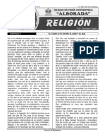 Religion 5s - Ya