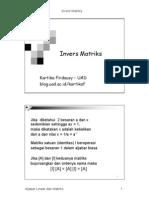invers-matriks