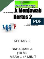 Bahasa Malaysia 2