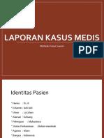 Lapsus Dhf