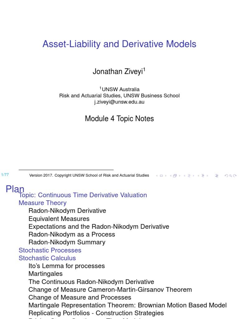 Radon nikodym derivative process martingale betting bettingexpert stores