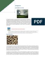 Proyectos de Investigación-Energia