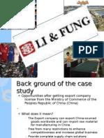 Li & Fung Case Study