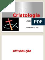 Cristologia Aulas 5 6