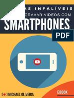 12 Dicas de Gravar Smartphones