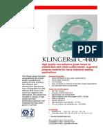 KLINGERsilC-4400