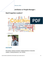 Individual Contributor or People Manager _ Real Forgotten Leaders_ _ Anuj Tripathi _ Pulse _ LinkedIn