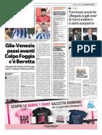 La Gazzetta dello Sport 25-07-2017 - Serie B