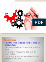 Inflation 1 Nmp