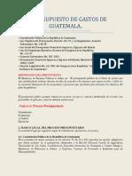 Cuestionario de Financiero y Tributario.