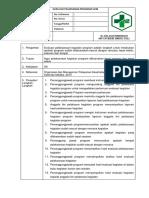 4. Sop Evaluasi Pelaksanaan Program Ukm