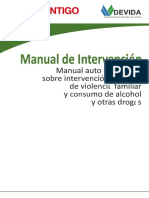 Manual de Intervencion Devida
