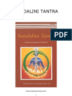 31383853 KUNDALINI TANTRA Portugues Sw Satyananda Saraswati