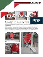 1 Disab Uk Bagvac Tech Spec