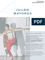 Julian Mayorga_dossier 2017