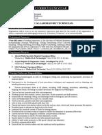Resume_Zishan Ali_Medical Lab. Technicican._13-Jun-17_13-39-27.doc