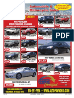 Auto Pawn USA  - Issue 16