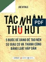 Sachvui.com Tac Nhan Thu Hut Joe Vitale