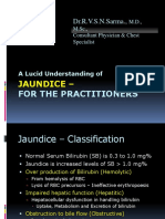 Concepts of Jaundice by Dr Sarma.ppt