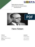 Hanks Kelsen