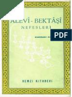 Abdülbaki Gölpınarlı - Alevi Bektaşi Nefesleri - Remzi