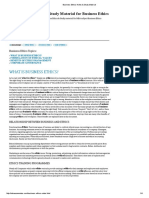 Business Ethics Notes & Study Material.pdf