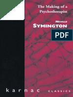 Neville Symington-The Making of a Psychotherapist-Karnac Books (1997)