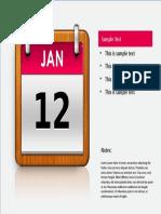 YTF Calendar DailySnapshotCalendar